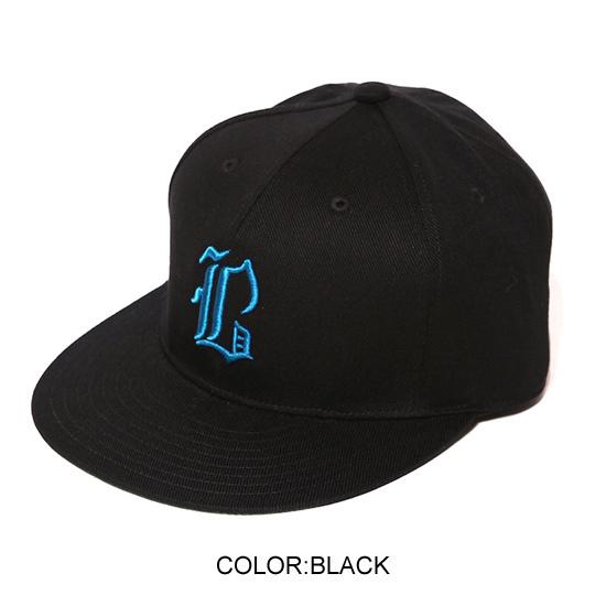 CALEE  キャリー 服 ベースボールキャップ CAP (2).jpg