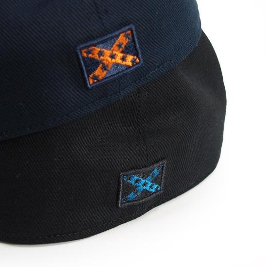 CALEE  キャリー 服 ベースボールキャップ CAP (4).jpg