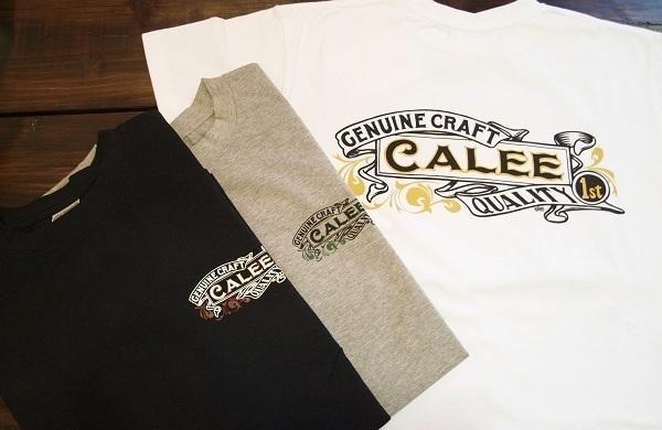 CALEE ペイズリーシャツ ストレッチT (2).JPG