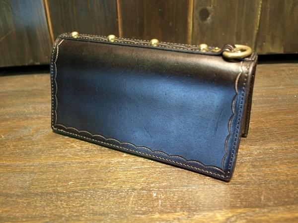 CALEE 財布 サイフ ウォレット.JPG