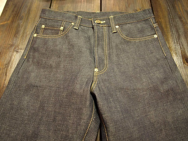 CALEE FIVE POCKET STRAIGHT DENIM.JPG