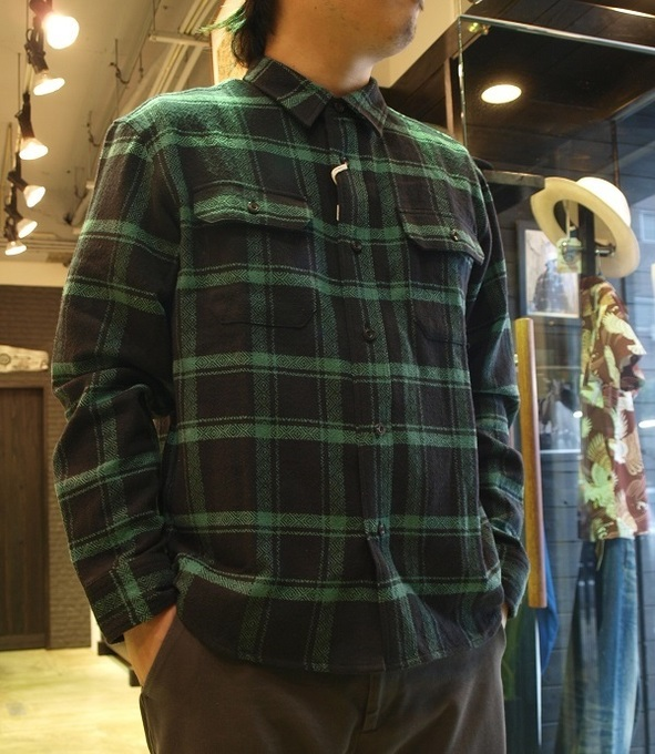 CALEE LS DOBY CHECK SHIRT (2).JPG