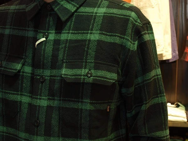 CALEE LS DOBY CHECK SHIRT (3).JPG