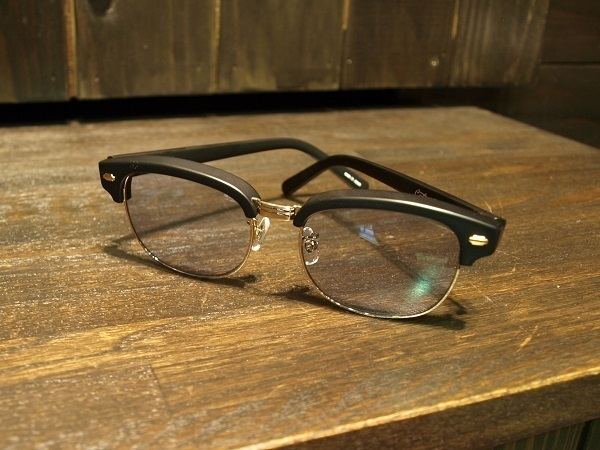 CALEE SIRMONT BROW GLASSESサングラス メガネ (2).JPG