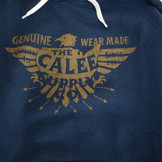 CALEE calee キャリー パーカー (6).jpg