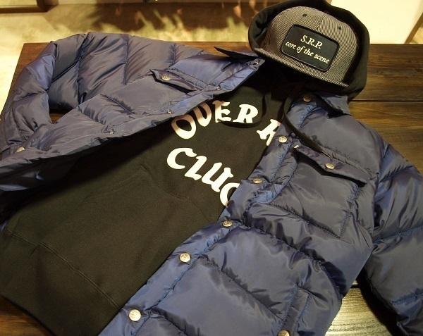 CLUCT ジャケット シャツ パーカー セール (2).JPG