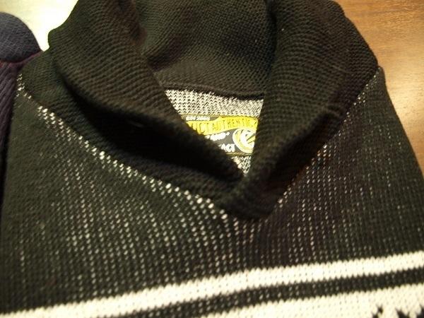 CLUCT ニットセーター (3).JPG