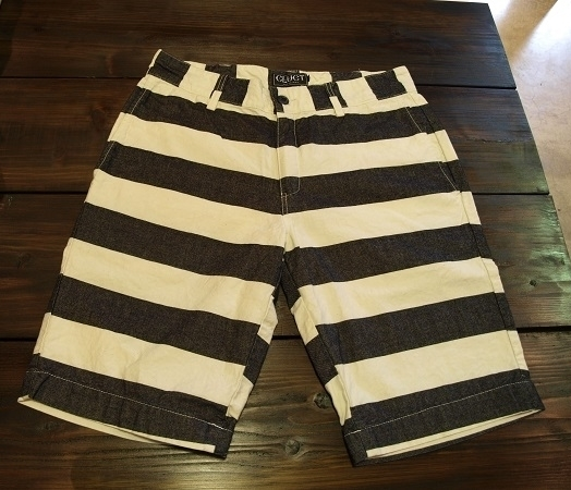 CLUCT ORIGINAL BORDER SHORTS.JPG
