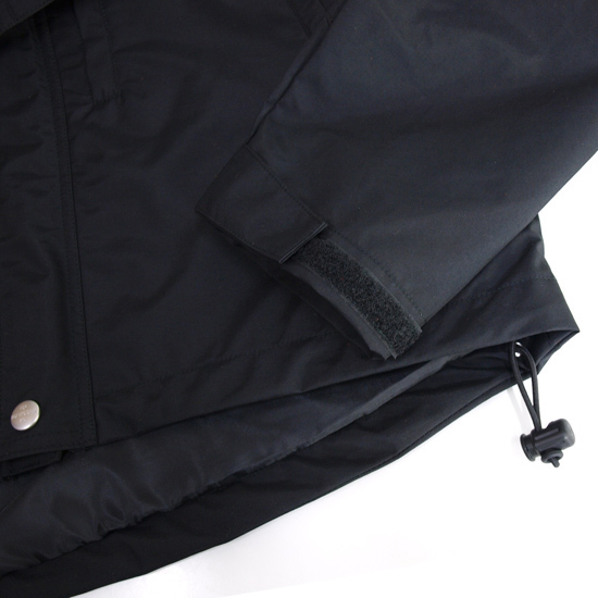 ハイドアンドシーク マウンテンパーカー ジャケット ナイロン2.jpg