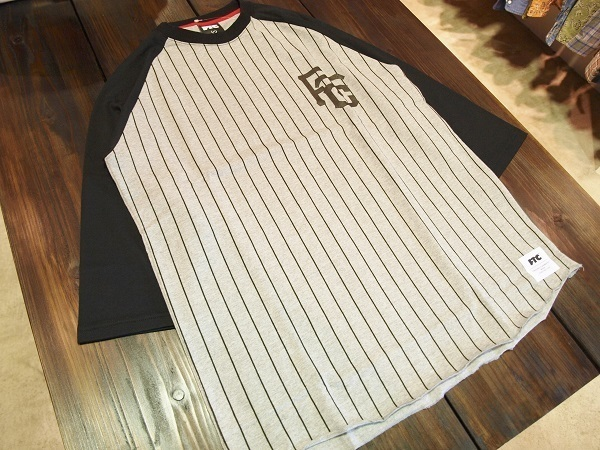 FTC エフティーシー 2016 ベースボールシャツ デニムシャツ (10).JPG