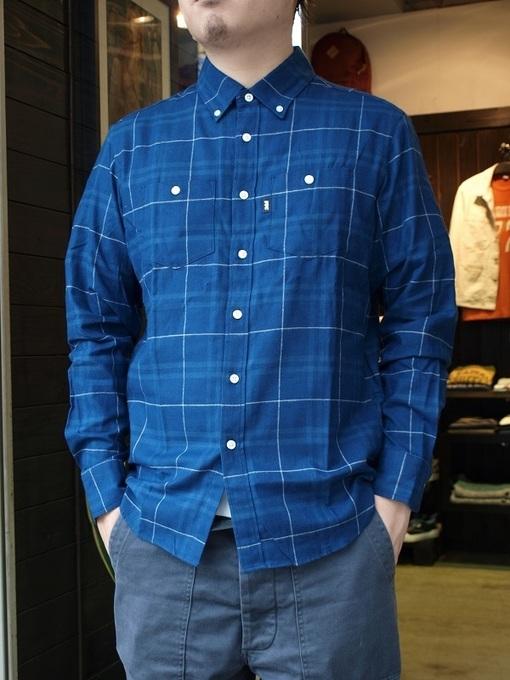 FTC チェックシャツ (3).JPG