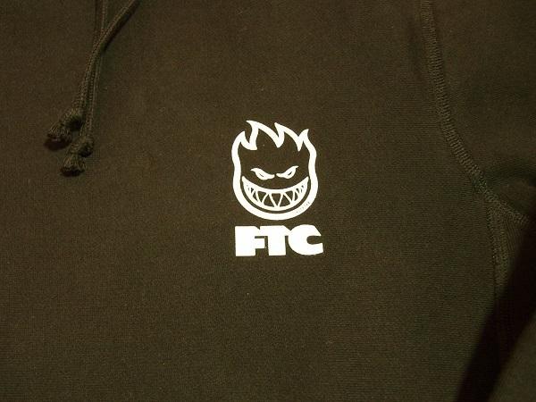 FTC SPITFIRE コラボ エフティーシー スピットファイヤー (2).JPG