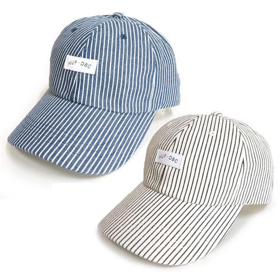 HUF ハフ CAP キャップ トライアングル (3).jpg