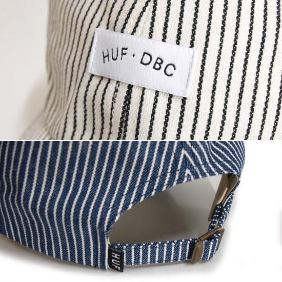 HUF ハフ CAP キャップ トライアングル (4).jpg