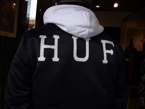 HUF SPRING2016 コーチジャケット (3).JPG