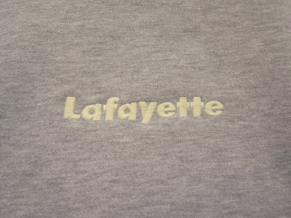 LAFAYETTE ラファイエット (6).JPG