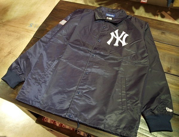 LAFAYETTE×YANKEES×NEWERA NYC COACH JACKET.JPG