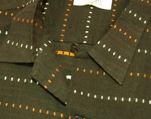 RADIALL ラディアル オープンカラーシャツ 2016 SS (7).JPG