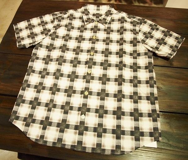 RADIALL 半袖シャツ Tシャツ トラウザーショーツ (2).JPG