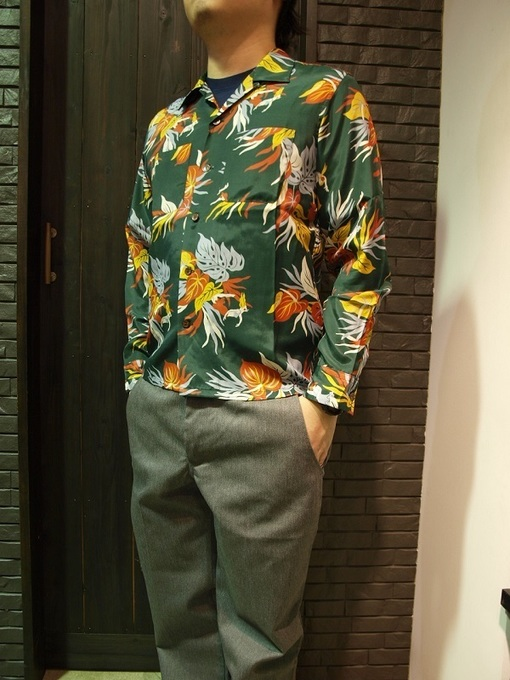 RADIALL WET DREAM- ALOHA SHIRTS (2).JPG