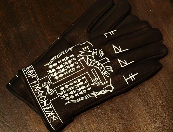 SOFTMACHINE ソフトマシーン glove グローブ 手袋.JPG