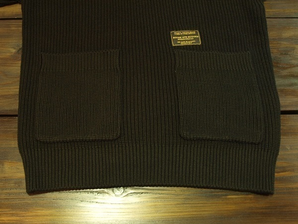 onesforte_ROUGH AND RUGGED  COMMAND KNIT.2.JPG